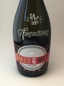 **LOCAL** Threadbare - Oaked and Wild (25.4oz Bottle)